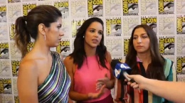'Brooklyn Nine-Nine' Brings Comedy to Comic-Con and NBC