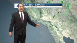 Weather Forecast with Carl Bell