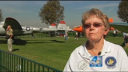 """Proud Bird"" Shuttle Watchers Reflect on Final Voyage"