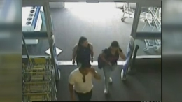Trio Steals 83-Year-Old's Wallet, Charges Thousands