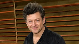 "A ""Star Wars"" Serkis Act"