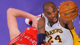 Kobe Bryant Makes MVP Case in Win Over Rockets