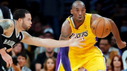 Kobe Questionable as Lakers Take on Pacers