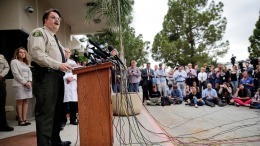 "Isla Vista Gunman ""Convinced"" Authorities"