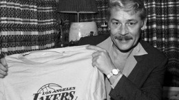 "Jerry Buss Took Family, LA on ""Incredible Journey"""