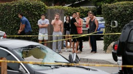 "7 Dead in ""Mass Murder"" Rampage Near UC Santa Barbara"