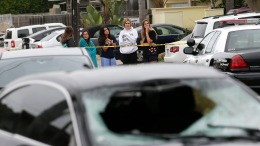 "Shooting Rampage: Self-Made Video Threatened ""Retribution"""