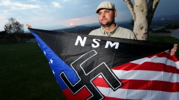 Boy Responsible for Murder of Neo-Nazi Father
