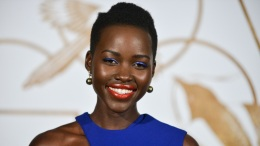 "Lupita Nyong'o Joins ""Star Wars: Episode VII"" Cast"
