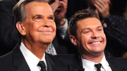 Celebrities, President Pay Tribute to Dick Clark