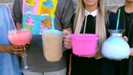Surprise Return: BYO Cup Slurpee Day