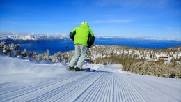 Calif. Ski Safety Bill Clears 1st Legislative Hurdle
