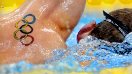 Olympic Ink: Athletes' Striking Tattoos
