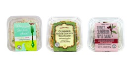 Salads Sold at Trader Joe's Recalled for Glass, Plastic