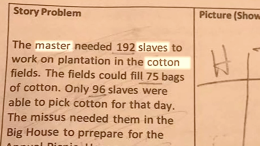 Investigation Into Black History Month Homework Controversy