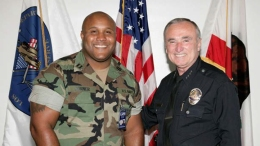 Court Docs Reveal Clues Into Dorner's Past