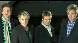 Duran Duran Sues Fan Club Over Revenues