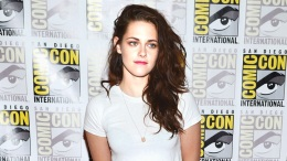 "Kristen Stewart Talks Saying Goodbye To ""Twilight Saga"""