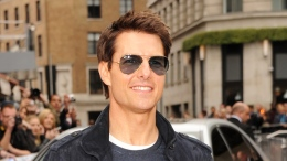 Tom Cruise Possibly Latest Target of Fake 911 Call