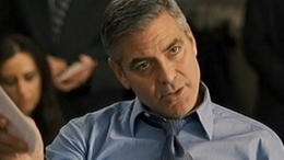 The PBCS Movie Standings: Clooney Gets Courageous'd!
