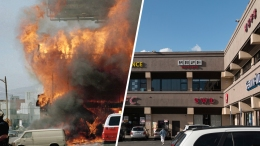 Then and Now: Compare Scenes From the LA Riots