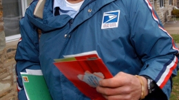 Feds Charge Dozens of Southern California Postal Workers