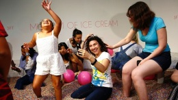 Museum of Ice Cream: LA Opening Announced
