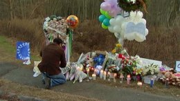 Newtown Residents Remember the Victims