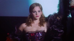 "Emma Watson One of ""The Perks of Being a Wallflower"" in New Trailer"
