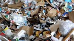 What Happens When China Doesn't Want Our Recyclables