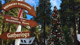 Weekend: Santa's Village Re-Opens