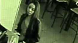 Surveillance Shows Woman Day Before Her Body Was Found