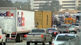 405 Freeway Lane Reopens Ahead of Holiday Weekend