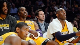 Injury Update: Steve Nash Out 10 Days