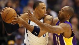 Lakers Put on Clinic; Beat Mavericks 115-89