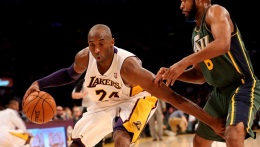 Lakers-Jazz Preview: Howard Starting For LA