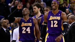 Lakers Finally Click as Super Team