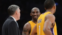 Around the Association: Lakers Good Bet For Playoffs