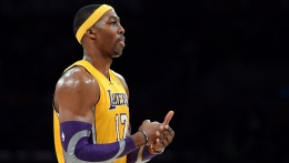Lakers In Minnesota, Howard's Shoulder Day-to-Day