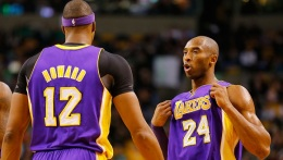 Lakers Comeback Win, Dwight Howard's Defense Key