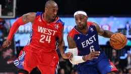All-Star Game: New Kobe Bryant Still Defined By Old Fighting Spirit