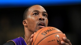 Dwight Howard's Fitness Is Showing Improvement
