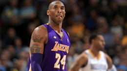 Kobe Bryant on What Comeback Means to Lakers
