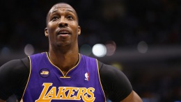 Lakers v. Raptors: Howard's Defense In Spotlight
