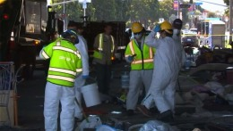 Homeless Encampment Cleanups: Are Millions of Tax Dollars Being Wasted?
