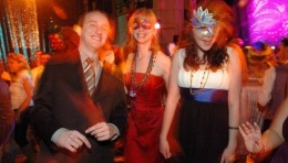 "Young People Living With Kidney Disease Get ""Magical Night"""