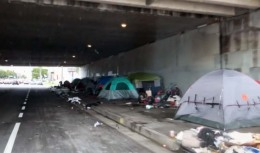 LA County Approves $460 Million in Homeless Initiatives