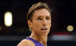 Steve Nash Injury Update: No Progress