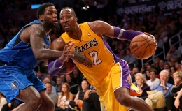 Lakers Dwight Howard Playing Better Each Game