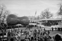Inaugurations Through the Years